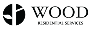 Wood Residential Services Logo